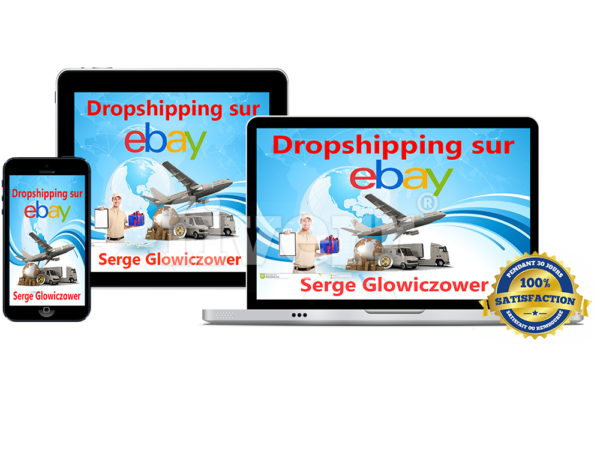 Dropshipping sur ebay